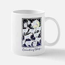 Counting Sheep Mug