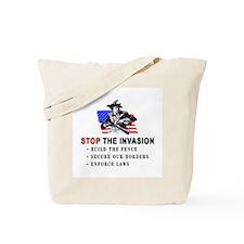 D14 mx1 Tote Bag