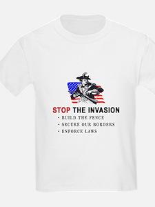 D14 mx2 Kids T-Shirt