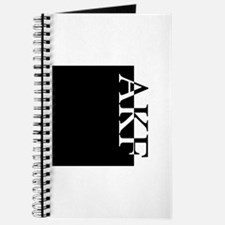 AKF Typography Journal