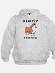 Baroo Hoodie