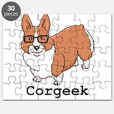 Corgeek Puzzle