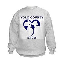 Yolo SPCA Sweatshirt