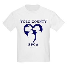 Yolo SPCA T-Shirt