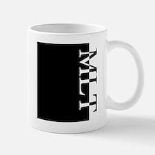 MLT Typography Mug