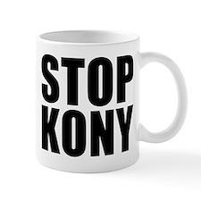Stop Kony Small Small Mug