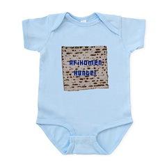 Afikomen Hunter Infant Bodysuit