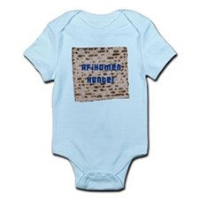 Afikomen Hunter Infant Bodysuit