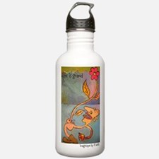 Life is Grand! Water Bottle