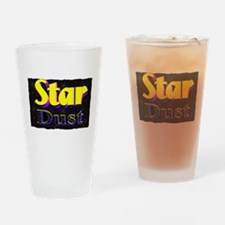 startdust Drinking Glass