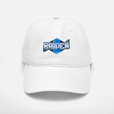 Raiden. Nex Exercitus Baseball Baseball Cap