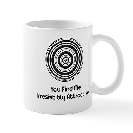 You Find Me Attractive Mug