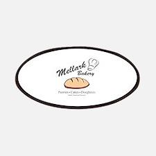 HG Mellark Bakery Patches