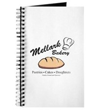 HG Mellark Bakery Journal