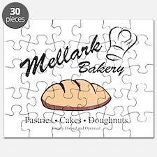 HG Mellark Bakery Puzzle