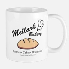 HG Mellark Bakery Mug
