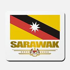 """""""Sarawak"""" Mousepad"""