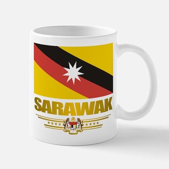 """""""Sarawak"""" Mug"""