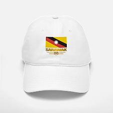 """""""Sarawak"""" Baseball Baseball Cap"""