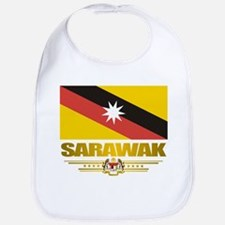 """Sarawak"" Bib"