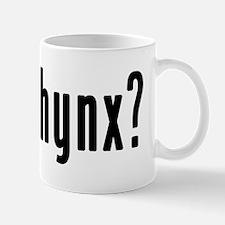 GOT SPHYNX Mug