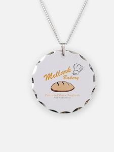 HG Mellark Bakery Necklace