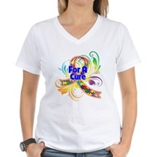 Autism For A Cure Shirt