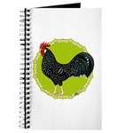 Ancona Rooster Journal