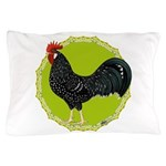 Ancona Rooster Pillow Case