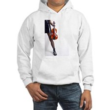 It's All Music to my Eyes Hoodie