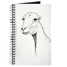 LaMacha Goat Journal