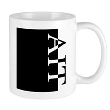 AIT Typography Mug