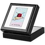 Loteria [f] Keepsake Box