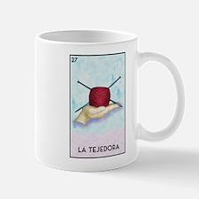 Loteria [f] Mug