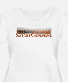 Save the Confluence T-Shirt