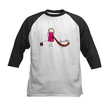Tania Howells for Knitty Kids Baseball Jersey