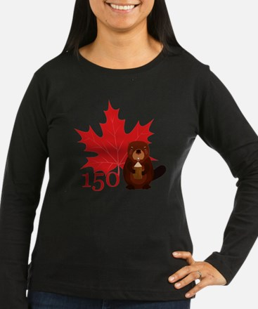Unique Canadian T-Shirt
