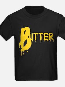 BUTTER T