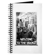 Welcome to the Bronx! Journal