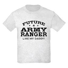 Future Army Ranger T-Shirt