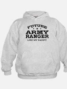 Future Army Ranger Hoody