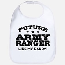 Future Army Ranger Bib