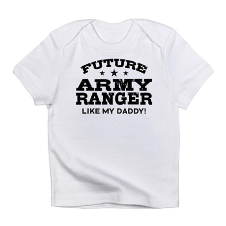 Future Army Ranger Infant T-Shirt