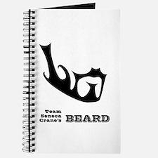 Team Seneca Crane's Beard Journal