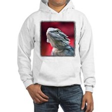 Dragon Head Jumper Hoody