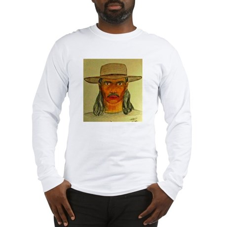 Deaf Artist/Hispanic Man T-Shirt