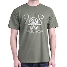 """""""Cthulhu Matata"""" T-Shirt"""