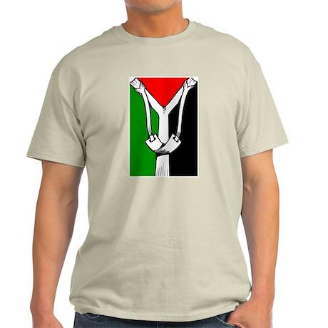 slingshotpalestinelaruff T-Shirt