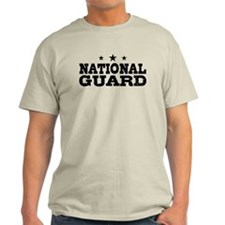 National Guard T-Shirt