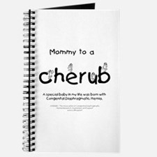 Mommy to a Cherub Journal
